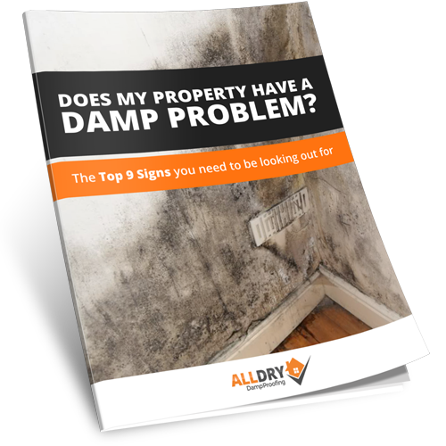 Does My Property Have A Damp Problem