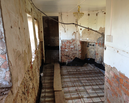 Sheffield Damp Proofing