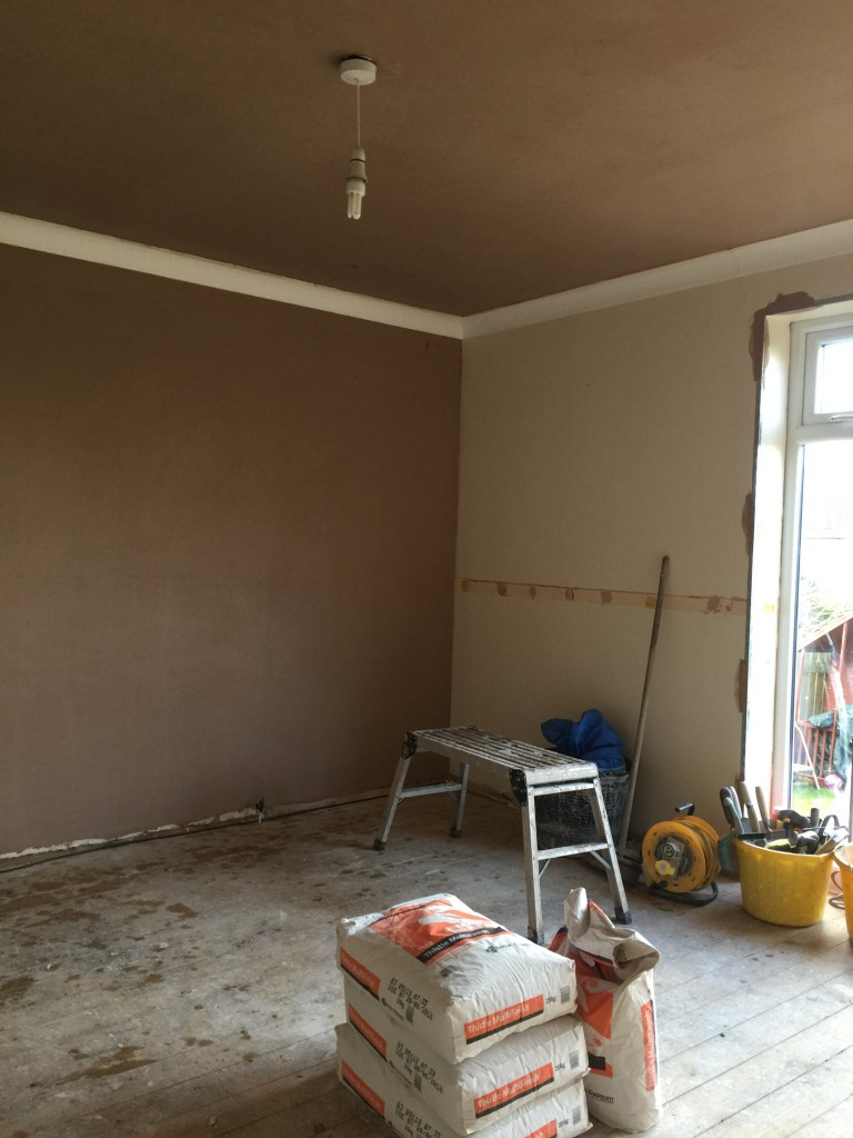 Day 1 prep and skim in Barnsley